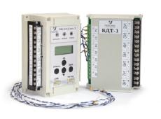 Компании ООО ВП «НТБЭ» выдано свидетельство об утверждении типа средств измерений на регистраторы высокочастотные цифровые РВЦ-801Д
